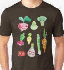 Veggie party Unisex T-Shirt