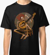 Grateful Dead - Dead Song Classic T-Shirt