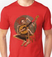 Grateful Dead - Dead Song Unisex T-Shirt
