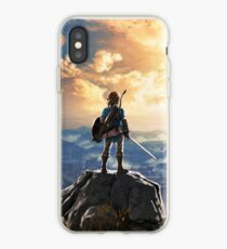 Breath of the Wild case 1 iPhone Case