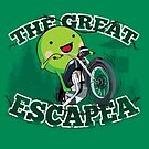 The Great Escapea by renduh