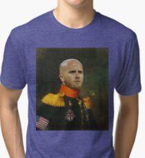 Captain Michael Bradley Tri-blend T-Shirt