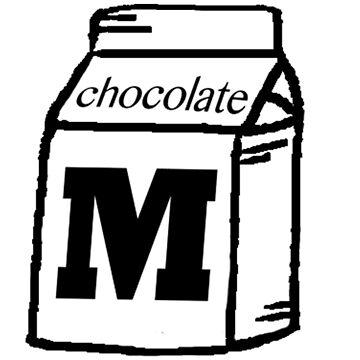 Chocolate milk  by SaviDesigns