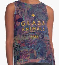 Glass Animals Zaba Contrast Tank