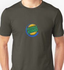 Nurgle King Unisex T-Shirt