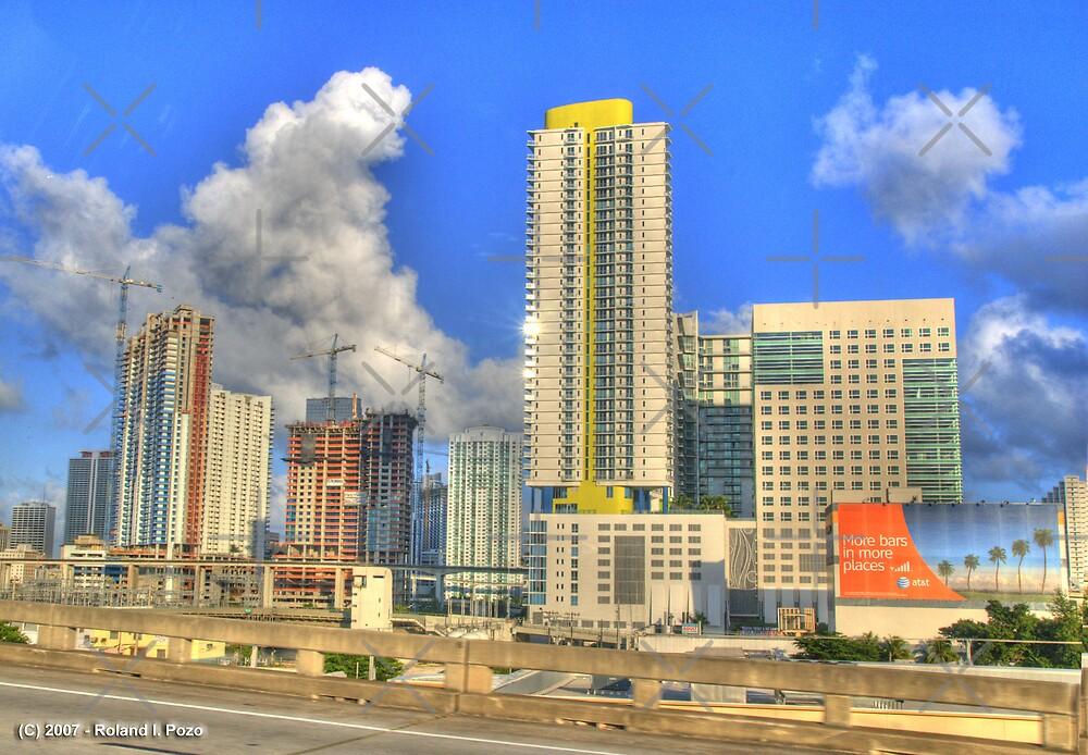 Downtown Miami - DSC_1548 by photorolandi