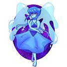 Lapis Lazuli by MistyHeir