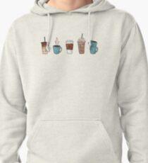 Coffee? Pullover Hoodie