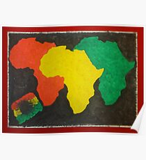 Africana Poster