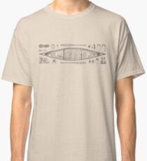 Canoeing Classic T-Shirt