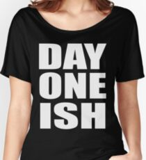 The Usos - Day One-Ish Women's Relaxed Fit T-Shirt