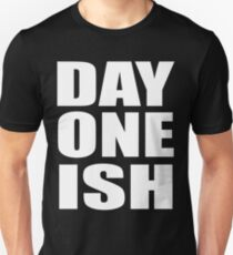 The Usos - Day One-Ish Unisex T-Shirt