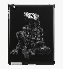 Mister  iPad Case/Skin