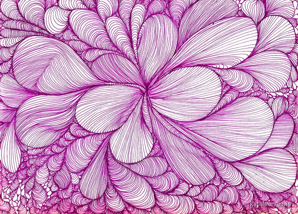 Purple Perfection by kathleenmarie