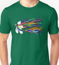 Bear Pride - All the Rainbows Unisex T-Shirt