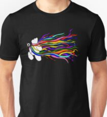 Bear Pride - All the Rainbows T-Shirt