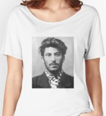 Young Stalin Women's Relaxed Fit T-Shirt