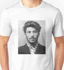 Young Stalin Unisex T-Shirt