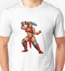 Goldenaxe sprite T-Shirt