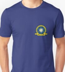 Midtown School of Science and Technology Emblem Unisex T-Shirt