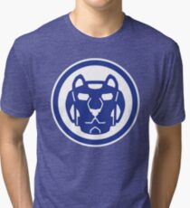 Blue Lion Tri-blend T-Shirt