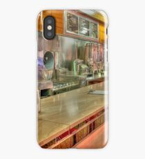 The Diner iPhone Case/Skin