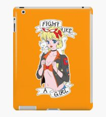 Sailor Venus - Punk Series iPad Case/Skin