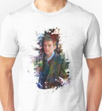 I'm a Doctor Tee Dr. Who Hoodie / T-shirt Unisex T-Shirt