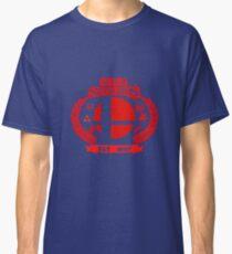 Smash Bros Classic T-Shirt