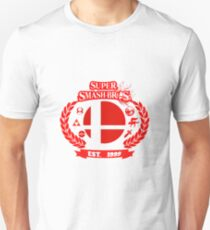Smash Bros Unisex T-Shirt