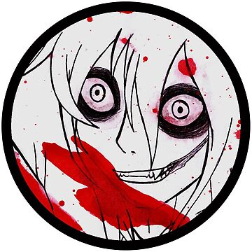 Jeff The Killer 3 by KOTMZain