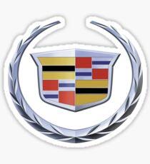 cardilac logo (car) Sticker