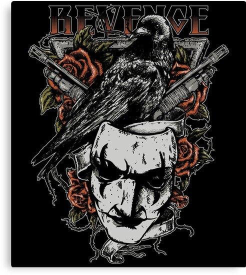 Revenge by CoDdesigns