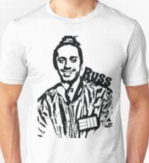 Russ Stamp Unisex T-Shirt