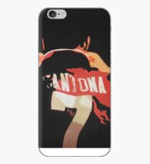 Le King iPhone Case