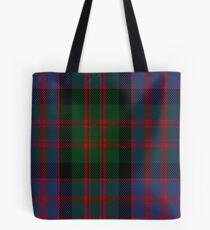 MacDonald #2 Clan/Family Tartan  Tote Bag
