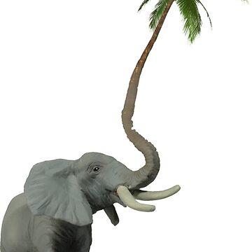 Elephantree de cjackvony