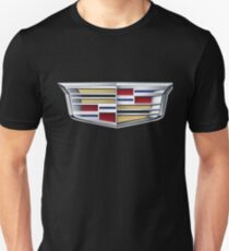 Cadillac logo (car) T-Shirt