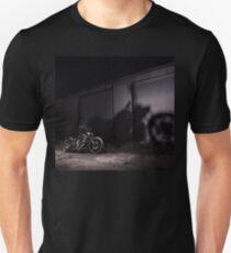 Jay's Harley Davidson V-Rod T-Shirt