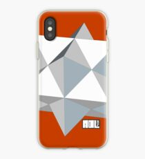 Polyhedron iPhone Case