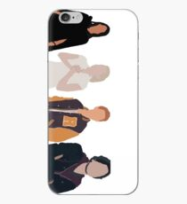 Core Four Riverdale Minimalist iPhone Case