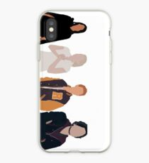 Core 4 Riverdale Minimalist iPhone-Hülle & Cover