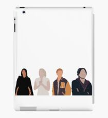 Core Four Riverdale Minimalist iPad Case/Skin