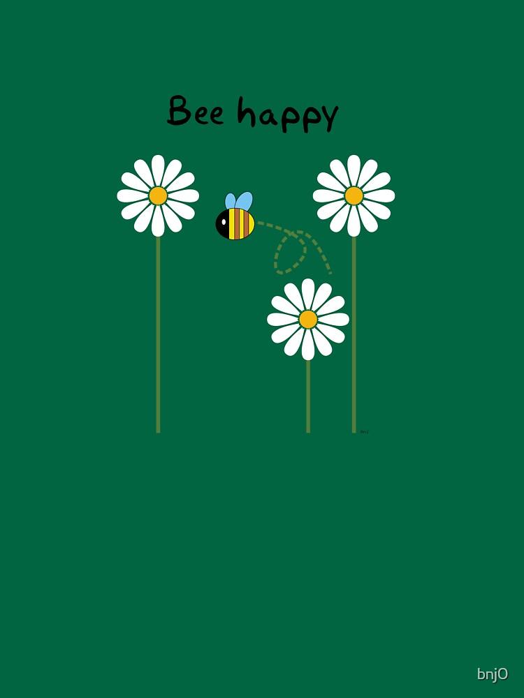 bee happy ! by bnj0