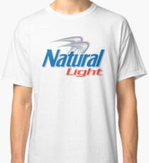 Natty Light Classic T-Shirt