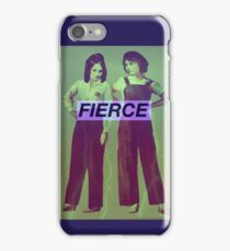 Shelley and Wollstonecraft iPhone Case/Skin