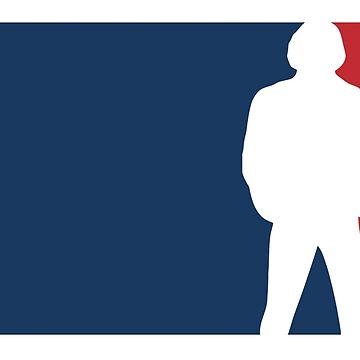 Boss von major-league