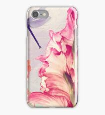 Gladiola Firefly iPhone Case/Skin