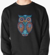 Owl 2 Pullover