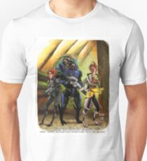 Mordin Loyality T-Shirt